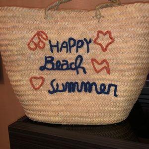 Bon Point summer bag